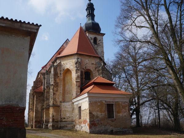 Image result for kostel svaté anny na vršíčku